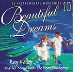 Beautiful Dreams 2 CD set