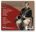 gene cipriano cd of music