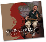 cd of music by gene cipriano