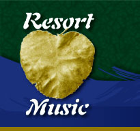 resort music